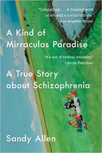 Book Cover: A Kind of Mirraculas Paradise