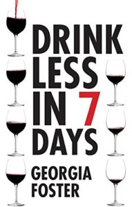 Book Cover: Drink Less in 7 Days