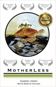 Book Cover: Motherless