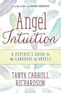 Book Cover: Angel Intuition