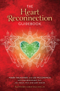 Book Cover: The Heart Reconnection Guidebook
