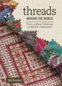 Book Cover: Threads Around the World