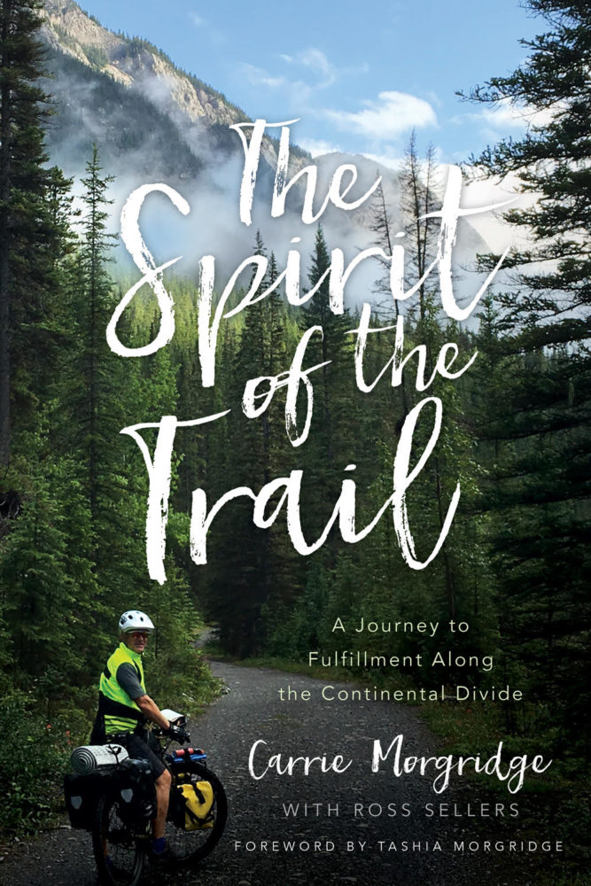 Book Cover: The Spirit of the Trail