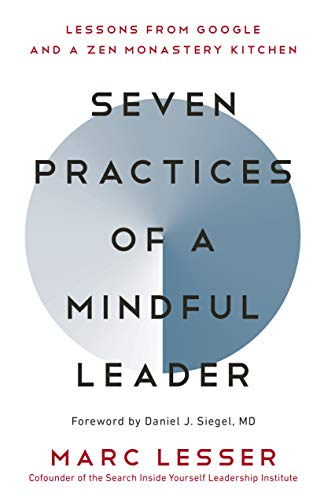Book Cover: Seven Practices of a Mindful Leader