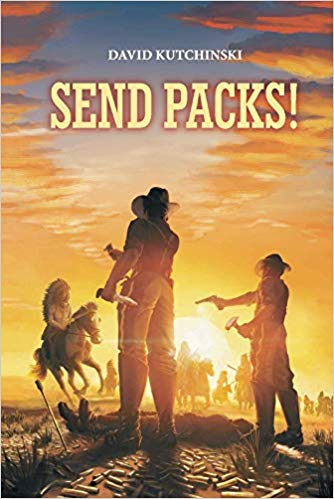 Book Cover: Send Packs!