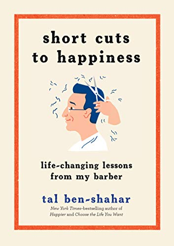 Book Cover: Short Cuts to Happiness