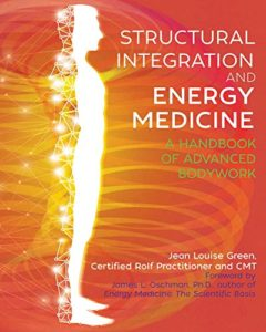 Book Cover: Structural Integration and Energy Medicine