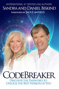 Book Cover: Codebreaker