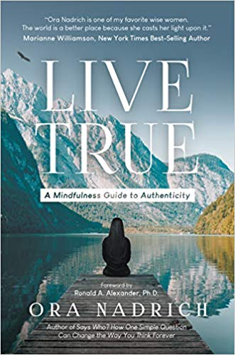 Book Cover: Live True