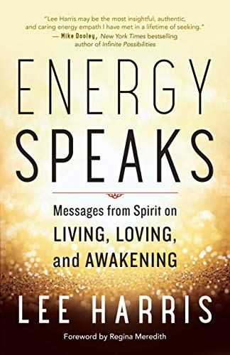Book Cover: Energy Speaks