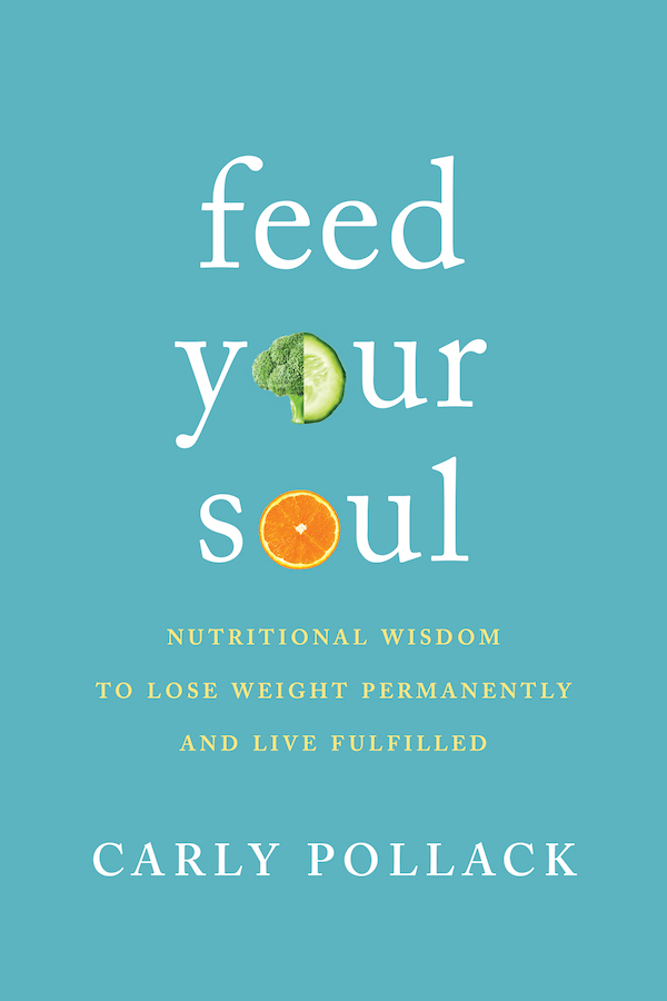 Book Cover: Feed Your Soul