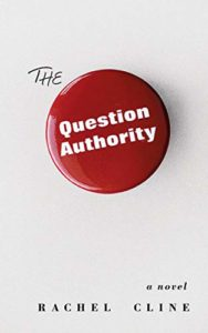 Book Cover: The Question Authority