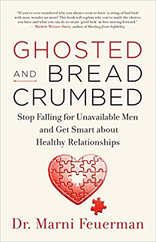 Book Cover: Ghosted and Breadcrumbed