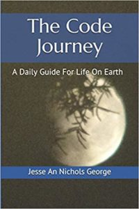 Book Cover: The Code Journey