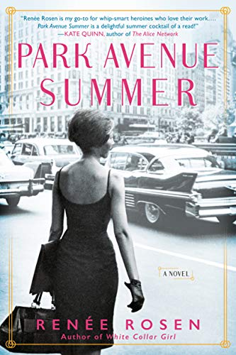 Book Cover: Park Avenue Summer