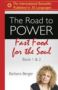 Book Cover: The Road to Power