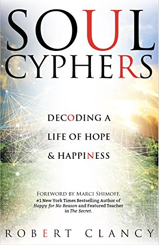 Book Cover: Soul Cyphers