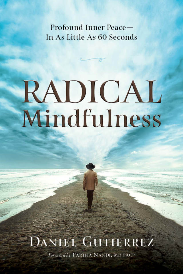 Book Cover: Radical Mindfulness