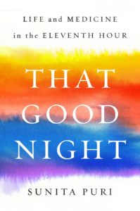 Book Cover: That Good Night