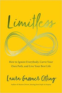 Book Cover: Limitless
