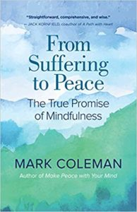 Book Cover: From Suffering to Peace