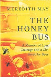 Book Cover: The Honey Bus