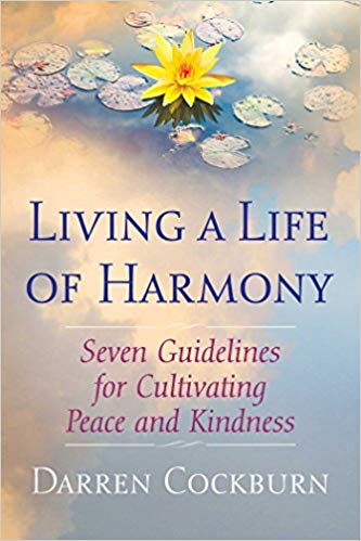 Book Cover: Living a Life of Harmony