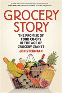Book Cover: Grocery Story