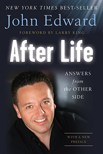 Book Cover: After Life: Answers from the Other Side