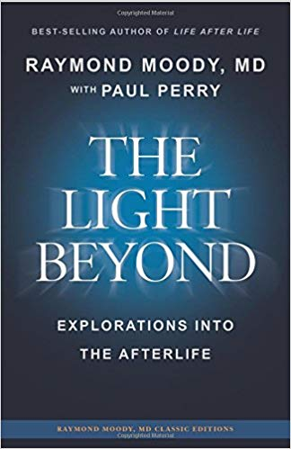 Book Cover: The Light Beyond
