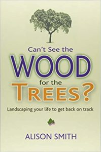 Book Cover: Can't See the Wood for the Trees?
