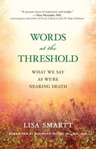 Book Cover: Words at the Threshold