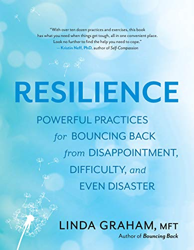 Book Cover: Resilience