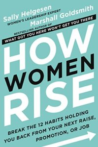 Book Cover: How Women Rise