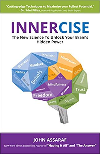 Book Cover: Innercise