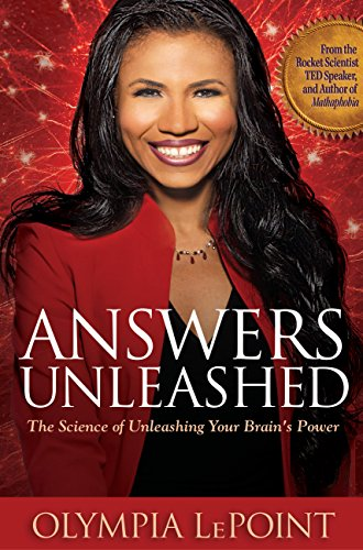 Book Cover: Answers Unleashed