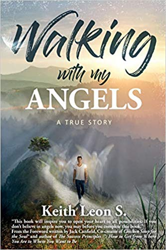 Book Cover: Walking With My Angels