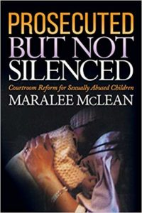 Book Cover: Prosecuted But Not Silenced