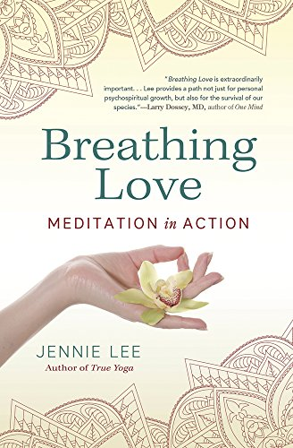 Book Cover: Breathing Love: Meditation in Action