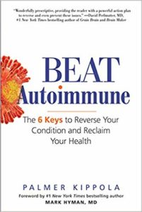 Book Cover: Beat Autoimmune