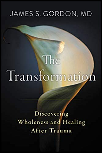 Book Cover: The Transformation