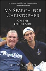Book Cover: My Search For Christopher On The Other Side