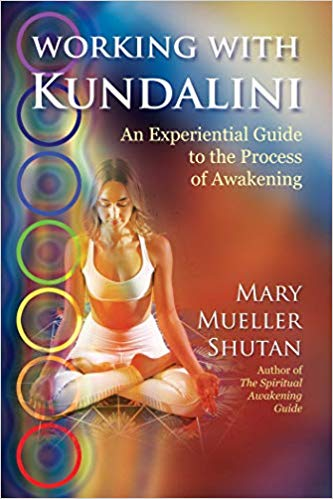 Book Cover: Working with Kundalini