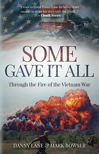 Book Cover: Some Gave it All