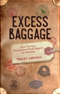 Book Cover: Excess Baggage