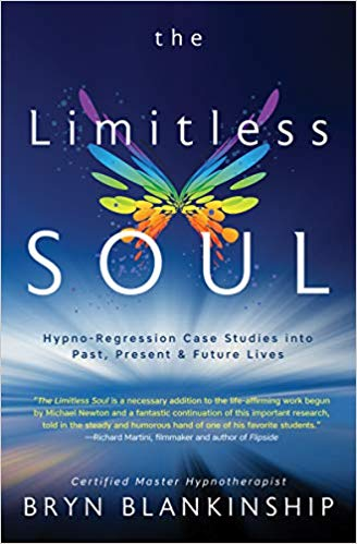 Book Cover: The Limitless Soul