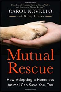 Book Cover: Mutual Rescue