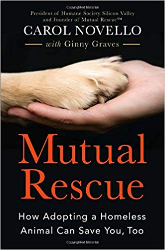 Book Cover: Mutual Rescue