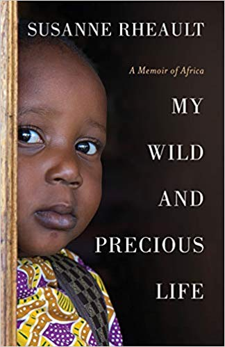Book Cover: My Wild and Precious Life