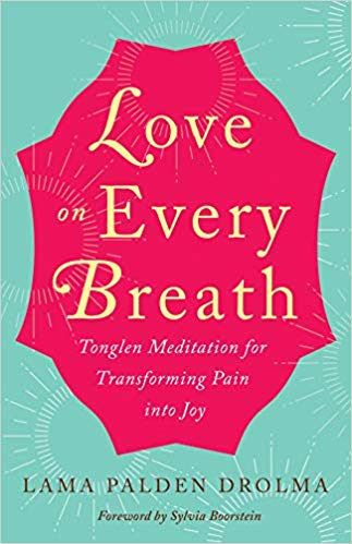 Book Cover: Love on Every Breath